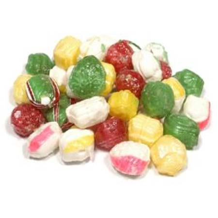 categories - Christmas Hard Candy
