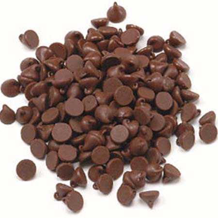 All Natural Milk Chocolate Chips (8 oz.)