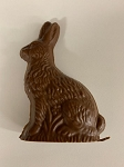 5oz. Solid Milk Chocolate Bunny