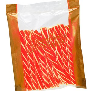 All Natural Handmade Peppermint Sticks (1 Doz.)
