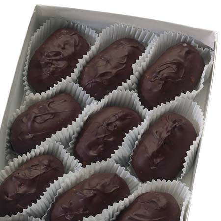 9 Count Sugar Free Dark Coconut Easter Eggs