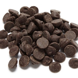 All Natural Dark Chocolate Chips (8 oz.)