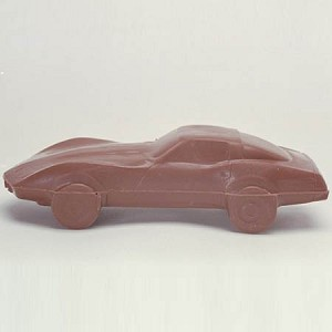 Corvette Milk Chocolate 7 oz.