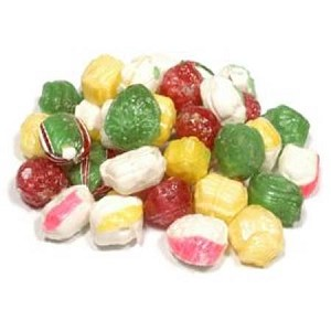 1lb. Hard Candy Christmas Mix
